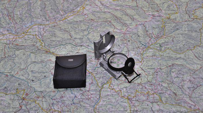 kort kompas pixabay