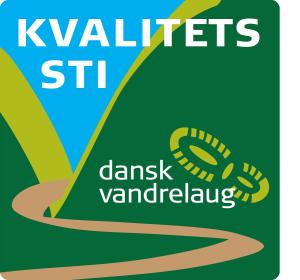 Kvalitetssti-logo