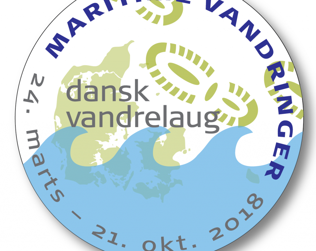 Gå Maritime Vandringer på særlig hjemmeside - DVL Kyster, søer og åer – plus vandpytter. Vi er ...
