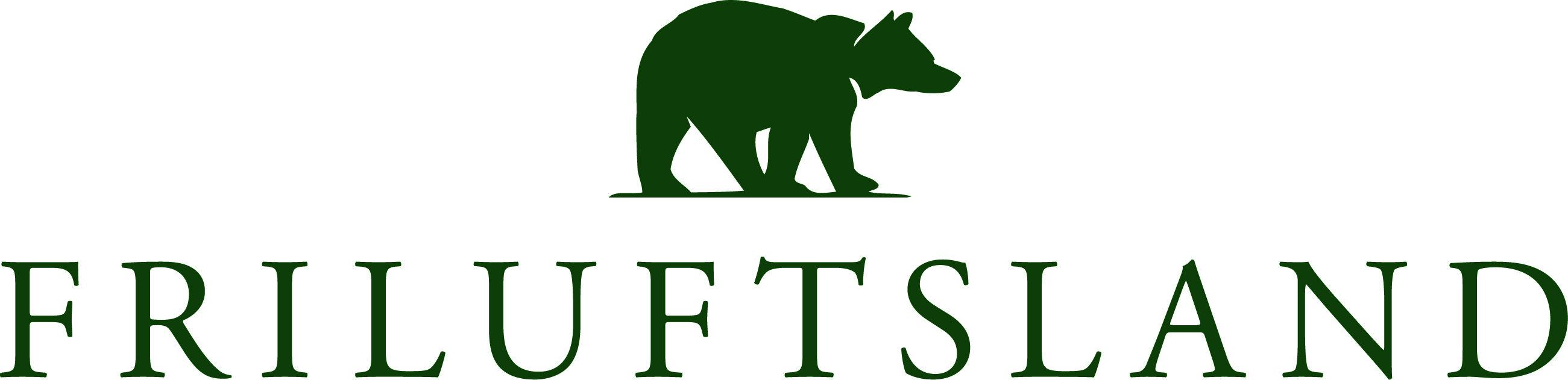 Logo tilhørende Friluftsland