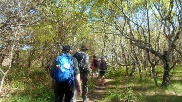 På weekendtur til Nationalpark Kongernes Nordsjælland