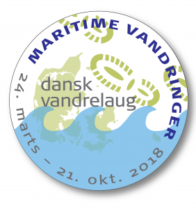 Maritime Vandringer logo