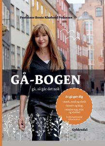 Gå-bogen af Bente Klarlund Pedersen