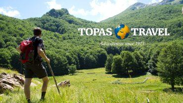 TOPAS Italien: stilhed og smuk natur i Garfagnanadalen © Topas Travel