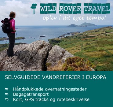 Wild Rover Travel