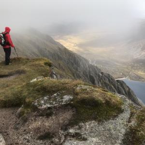 Cairngorms National Park i Skotland.. Fotokonkurrencen 2018. Foto Rie Lambæk Mikkelsen