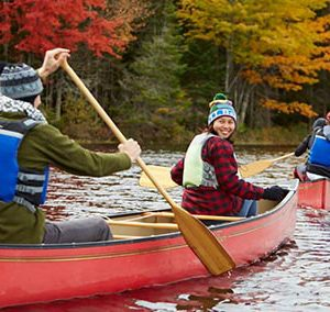 Kanotur Foto Rejsemagasinet Vagabond