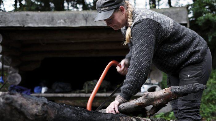 Mette Mortensen, efter tilladelse fra Muusmanns Forlag
