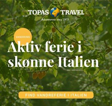TOPAS reklame