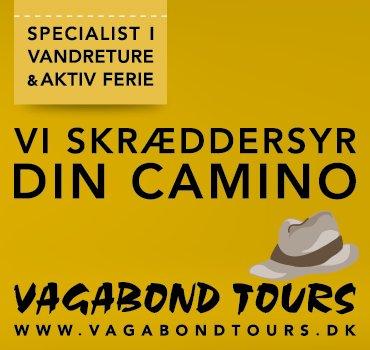 Vagabond Tours