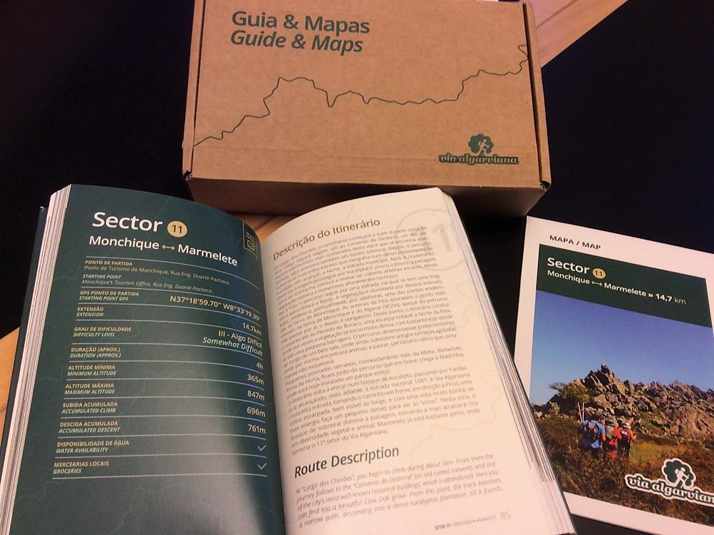 Algarve-bogen m.m. ligger i DVL's sekretariat
