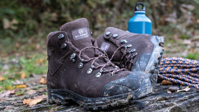Der er ikke noget værre end vabler på vandreturen. Derfor er det ekstra vigtigt at vælge de rigtige vandrestøvler. Foto: Roberto Zampino, Scarpa