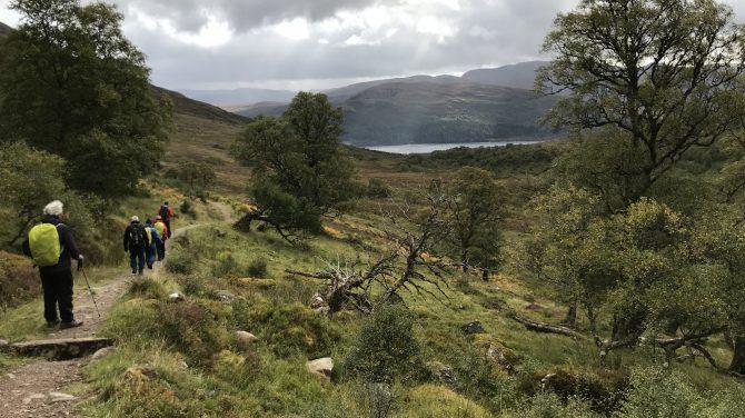 Skotland 2018 Foto Rie Lambæk Mikkelsen