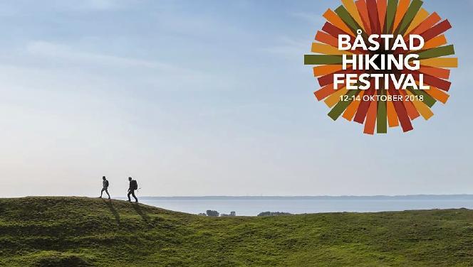Båstad Hiking Festival 2019