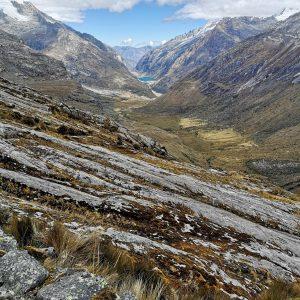 En de mange flotte udsigter i Peru. Foto Kirsten Brandt.