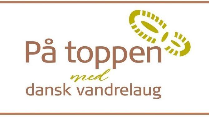 På toppen med Dansk Vandrelaug