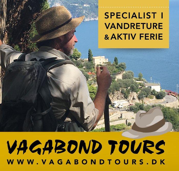 Vagabond Tours 2020