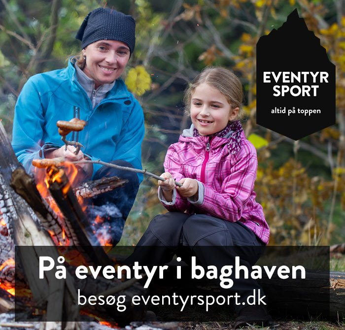 Eventyrsport annonce