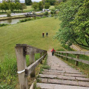 Kastrup Fort. Foto Lisbeth Mehlbye