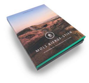Bogen om Mols Bjerge-stien
