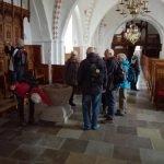 besøg i As Kirke