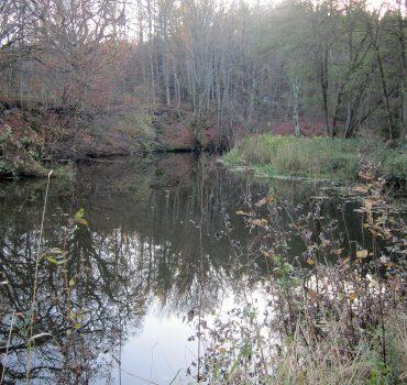 Kloster kanalen