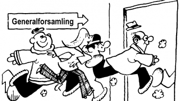 Generalorsamling