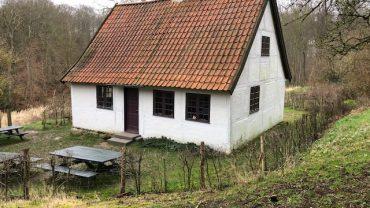 Beværterhuset Vintersbølle. Foto Elsebeth Håkonssen