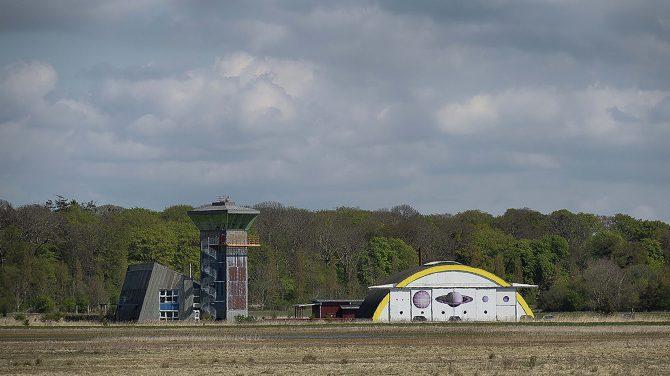 Avnø Naturskole. Foto Lene Thomsen