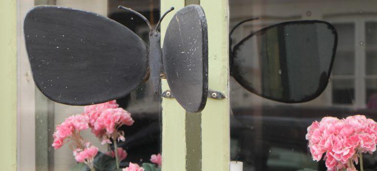 Gadespejl