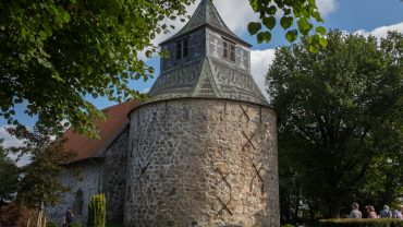 Oversø kirke