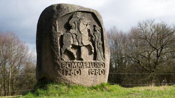 Bommerlund mindesten